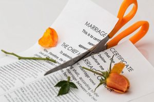 divorce rupture